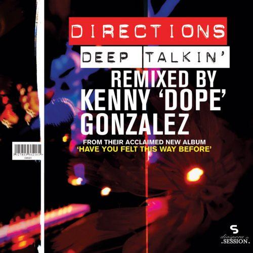 Deep Talkin'