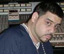 """Kenny """"Dope"""" Gonzalez"""